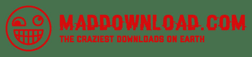 Launcher Dock - MadDownload logo